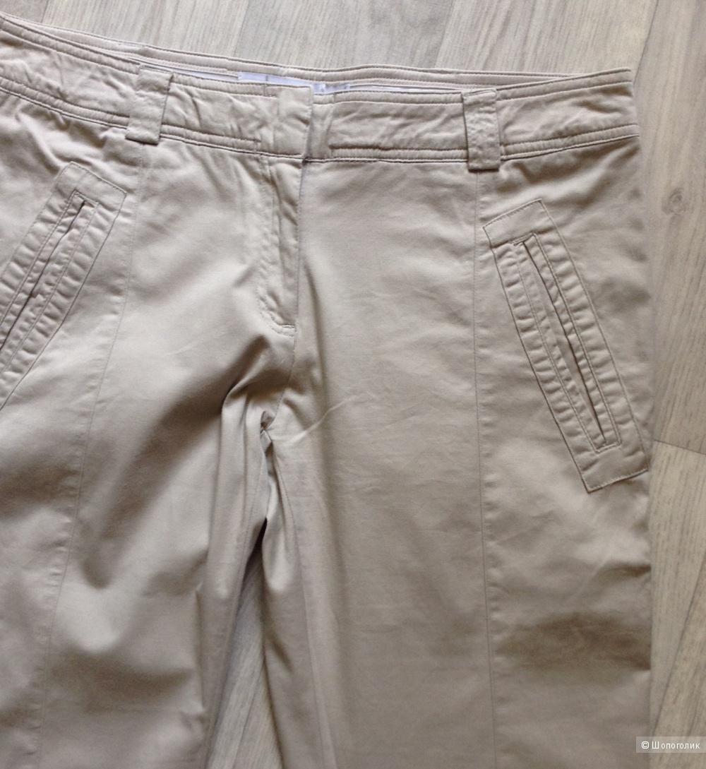 Комплект рубашка H&M размер 48, брюки adidas Stella McCartney размер 48