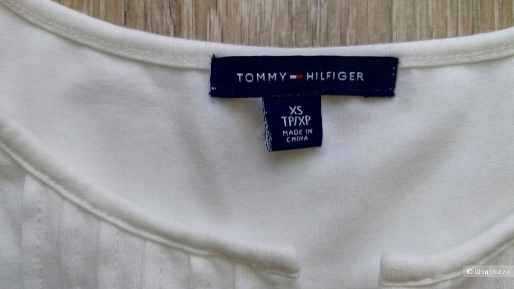 Блузка Tommy Hilfiger, размер XS
