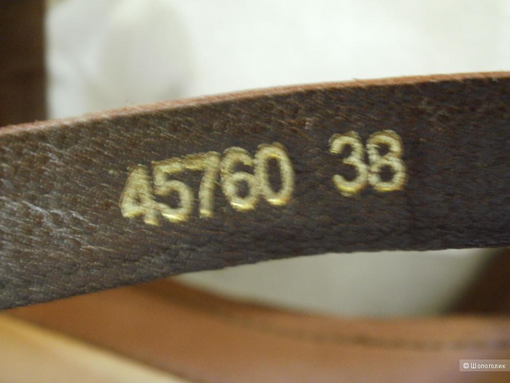 Босоножки-сандалии Аntonio-Biaggi, размер 38