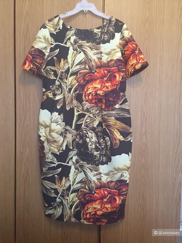 Платье-футляр ASOS, 52-54 RU/ 18 UK
