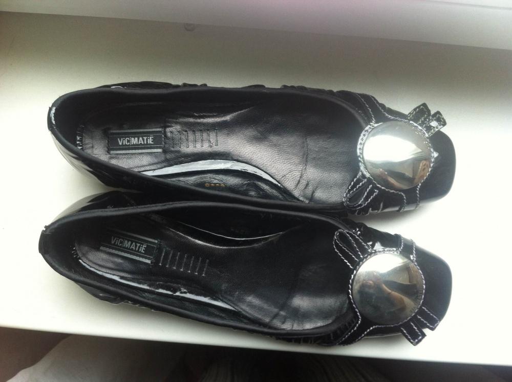 Туфли, балетки Vic Matie 38 размер