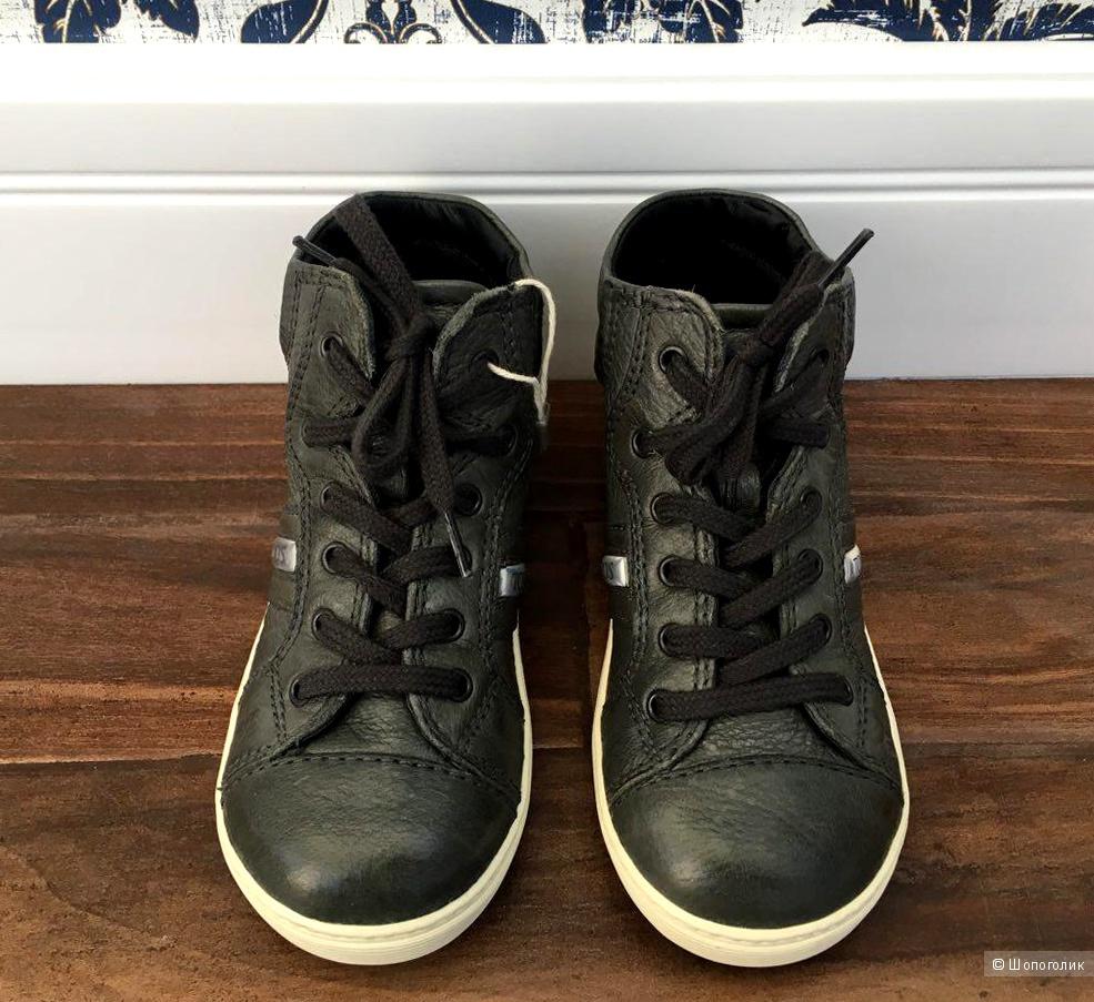 Ботинки Tod's 25 (26) размер