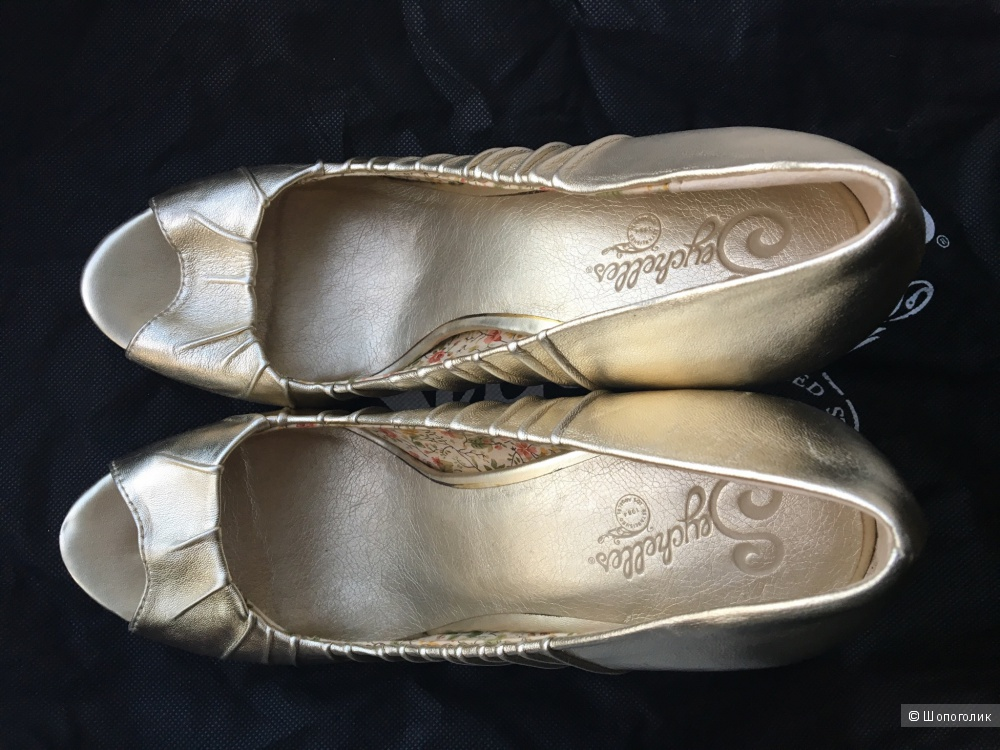 Туфли Seychelles размер 39