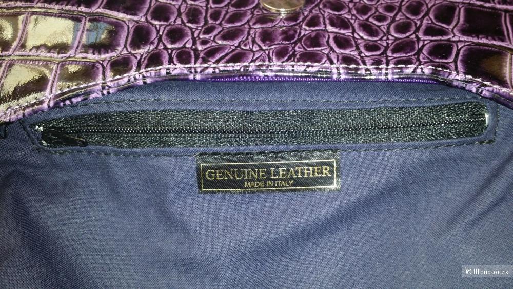 Кожаная сумка , medium