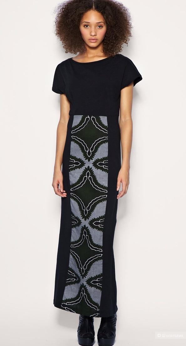 Трикотажное платье Asos-Africa р12UK