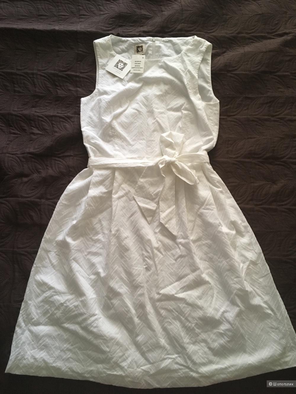 Платье Anne Klein US6 (46 рус)