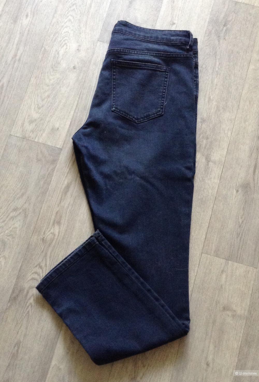 Комплект футболка Lost ink размер 46-48, джинсы ASOS размер 30 (48)