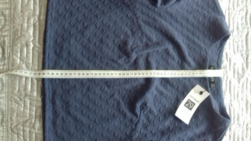 Комплект:топ+юбка STUDIO-29, размер S