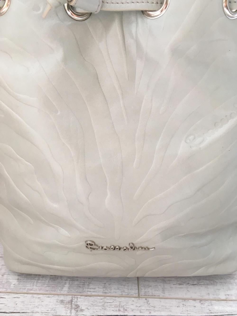 Сумка Braccialini, размер 37 х 28 см