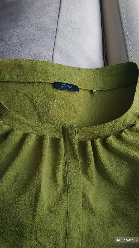 Блузка Esprit р.46