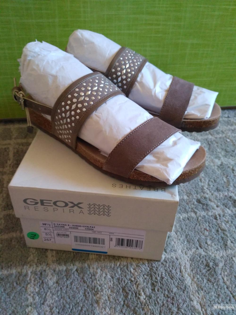 Босоножки Geox 38 размера