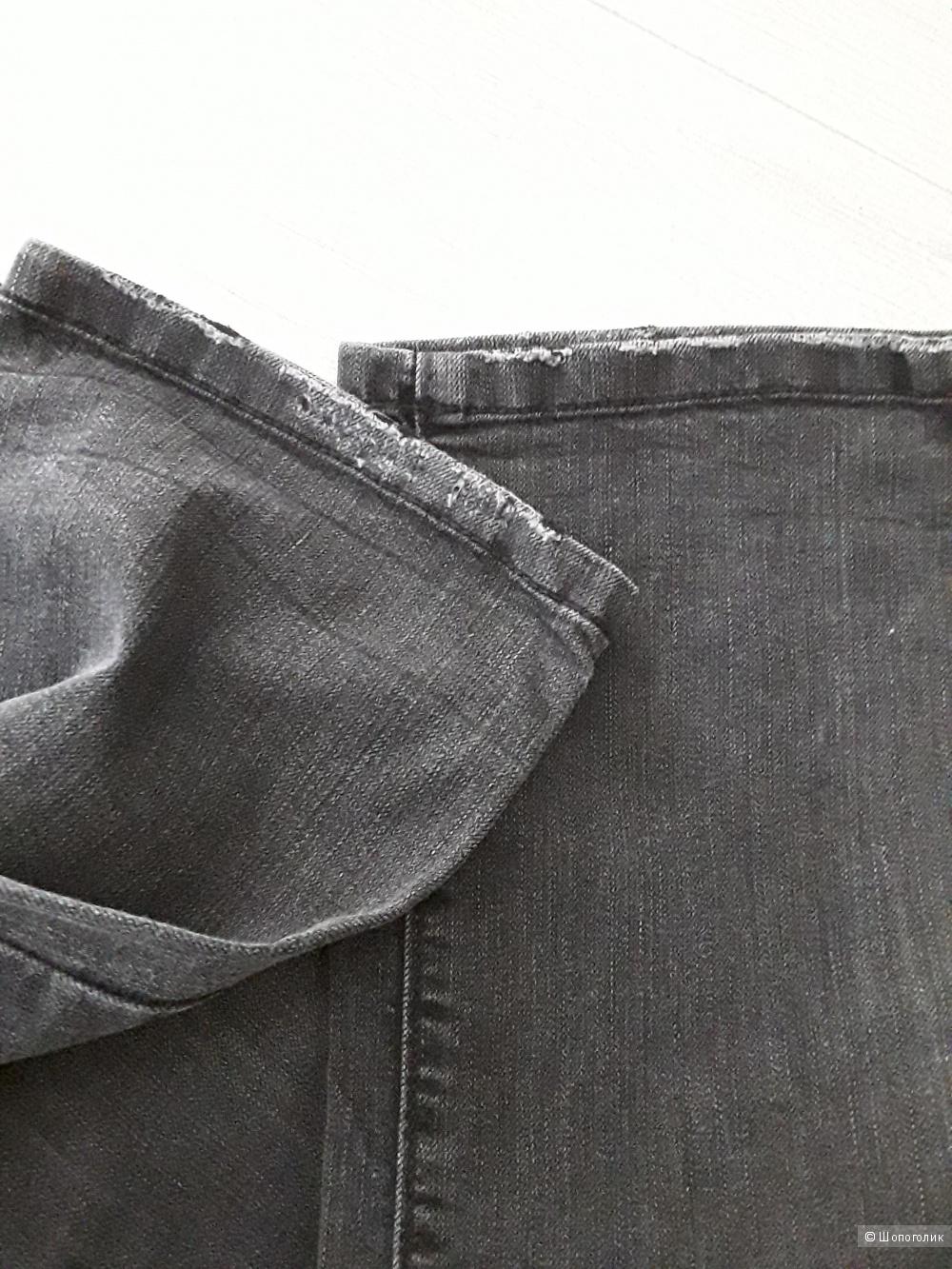 Джинсы Fornarina 28 размер