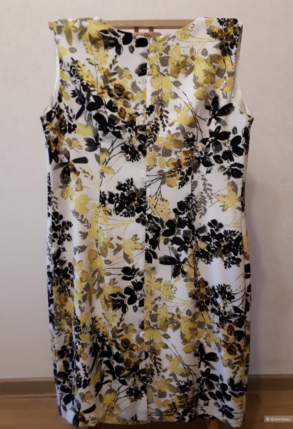 Платье Zarina, размер 52