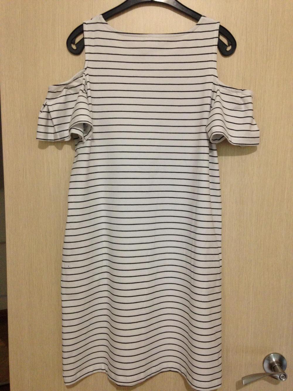 "Платье "" SMILEY  WORLD "", 46-48 размер."