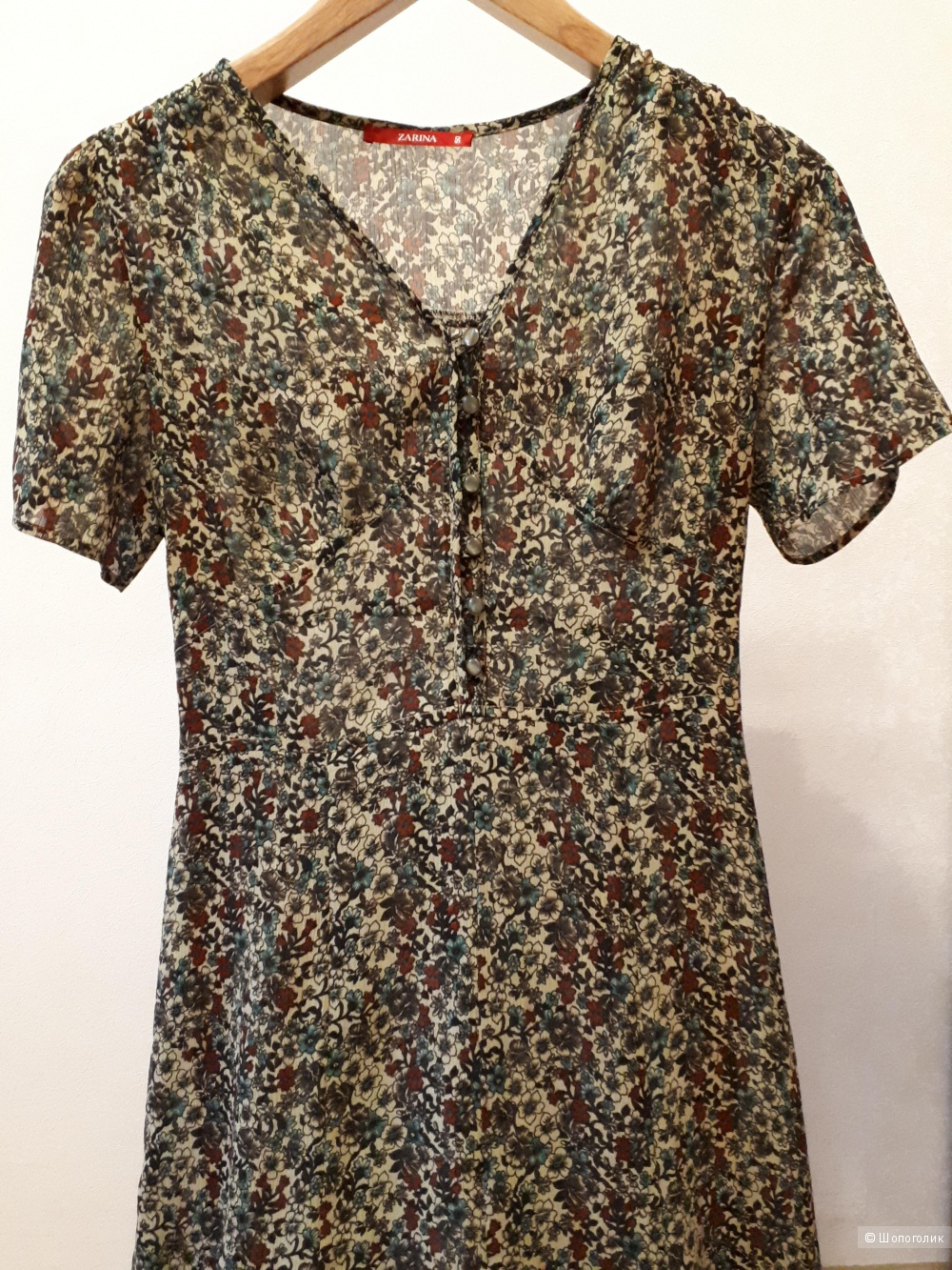 Платье Zarina, размер 50