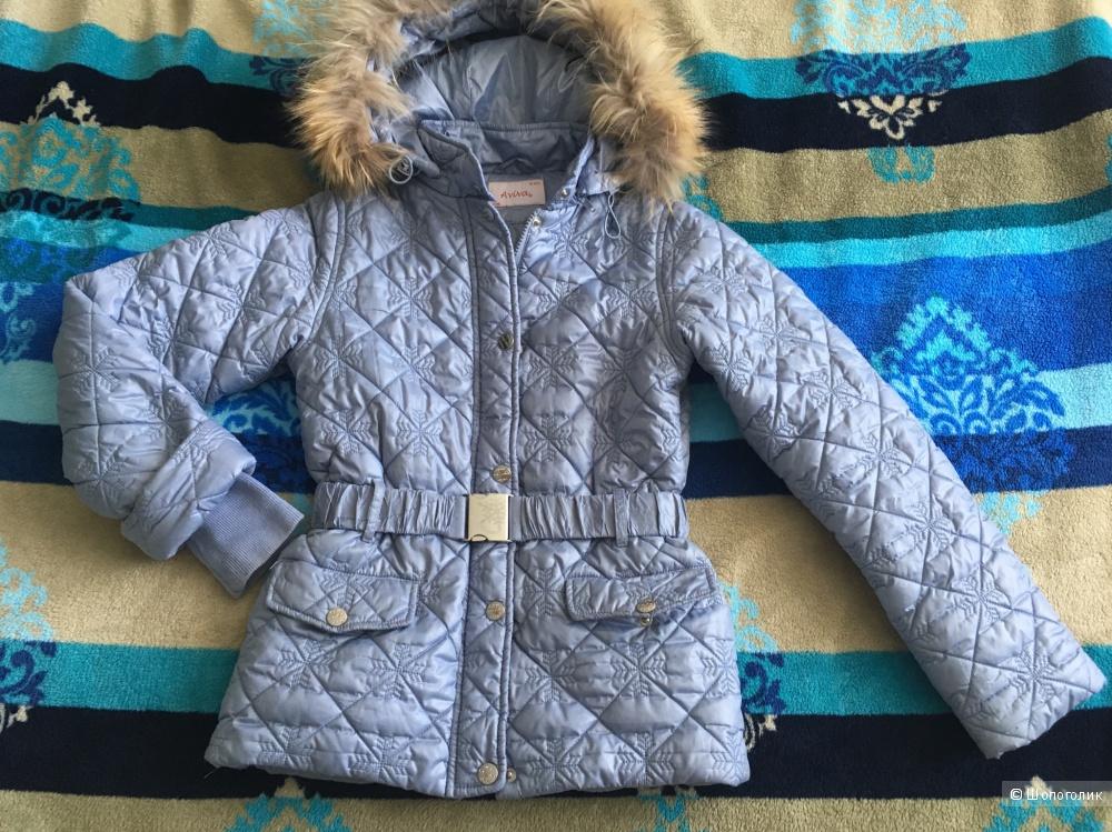Куртка Aviva размер 146