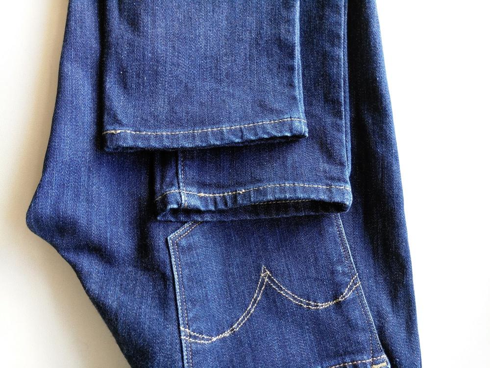 Джинсы Levi's Demi Curve Skinny размер 25
