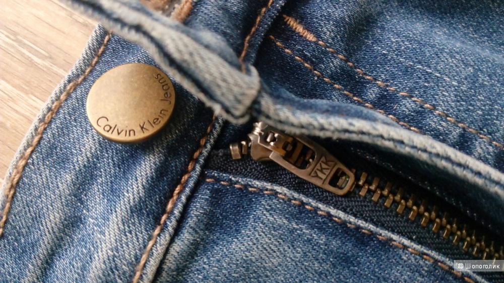 Юбка Calvin Klein, размер 27