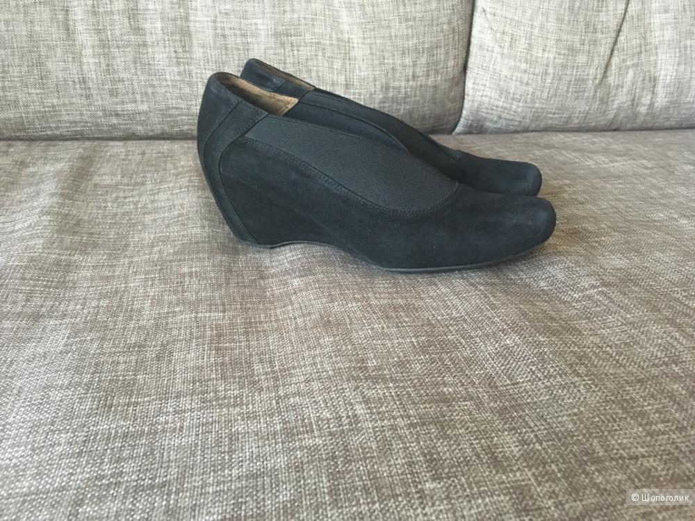 Туфли Clarks, размер 37