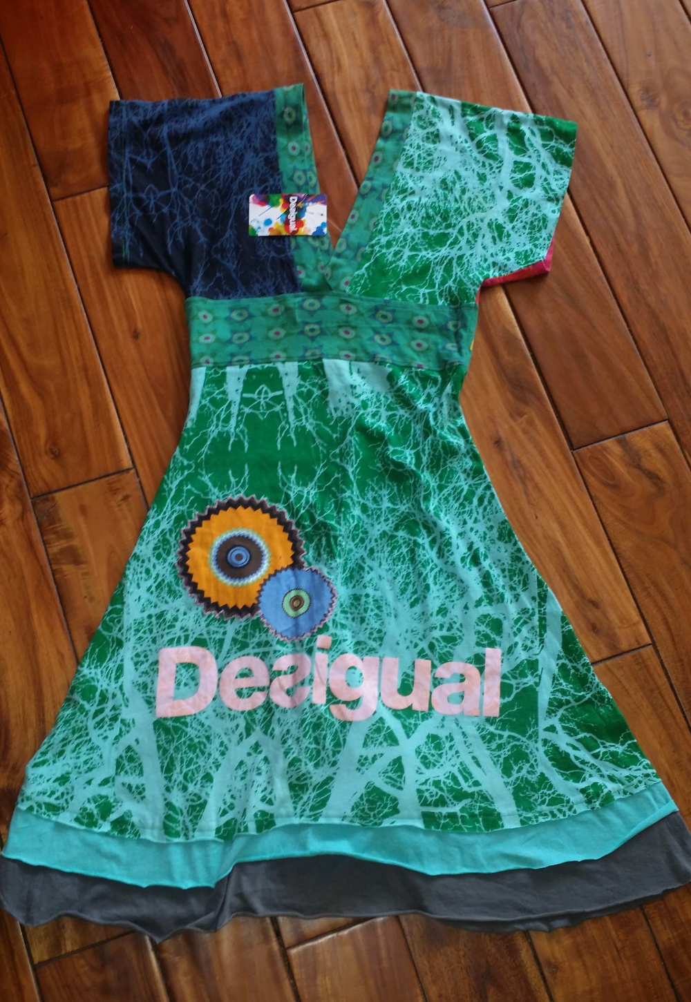 Платье Desigual , S