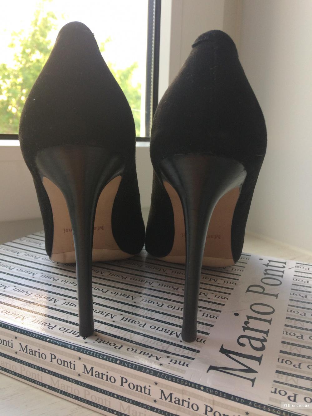 Туфли Mario Ponti 37 размер