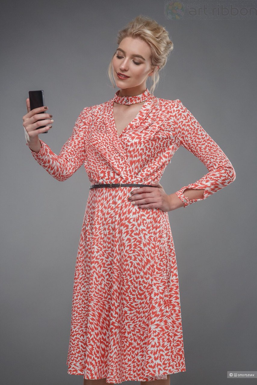 Платье,  ARTRIBBON  50 размер
