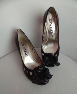 Туфли Luca Stefani, размер 36, на длину стопы до 23 см
