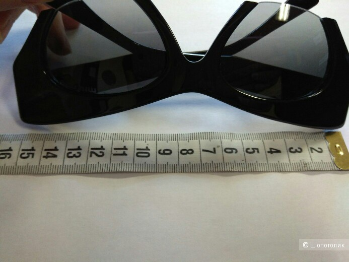 Солнцезащитные очки (реплика ААА), Miu Miu