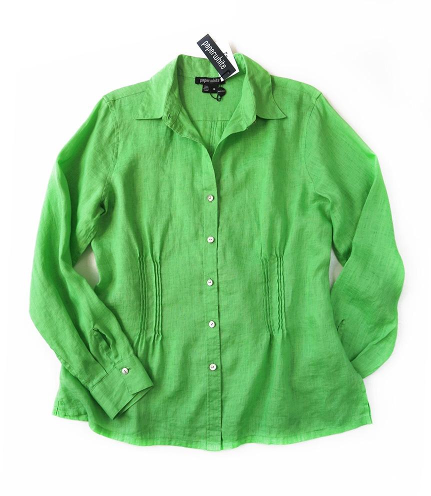 Рубашка Paperwhite 8 US