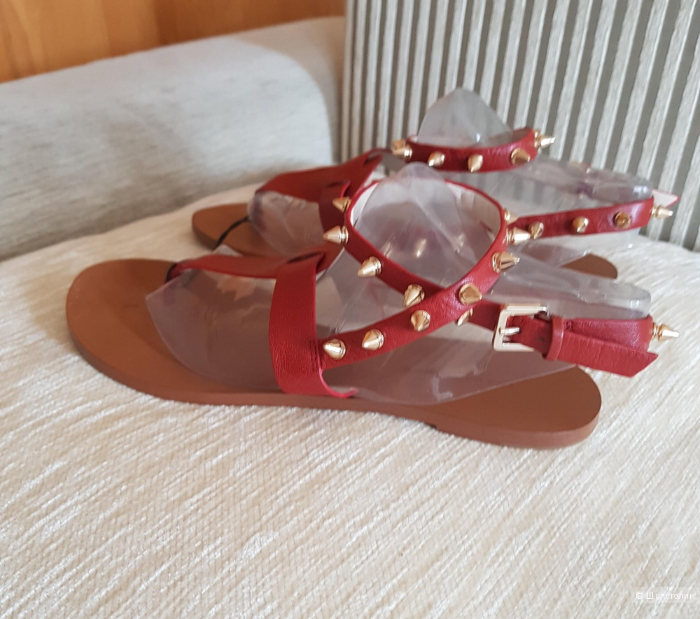 Сандали Zara, 39 размер