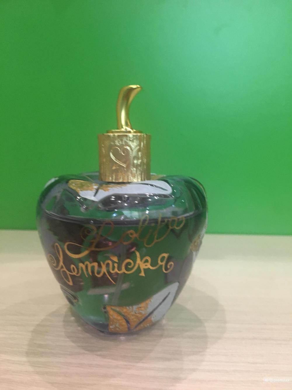 Lolita Lempicka,eau de parfum,100ml(остаток)