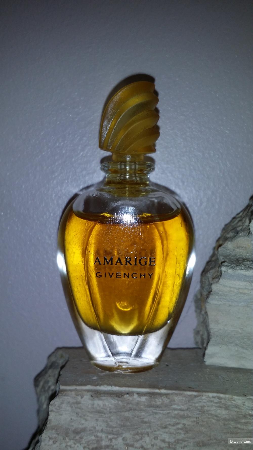 Миниатюра Amarige, Givenchy 4 ml