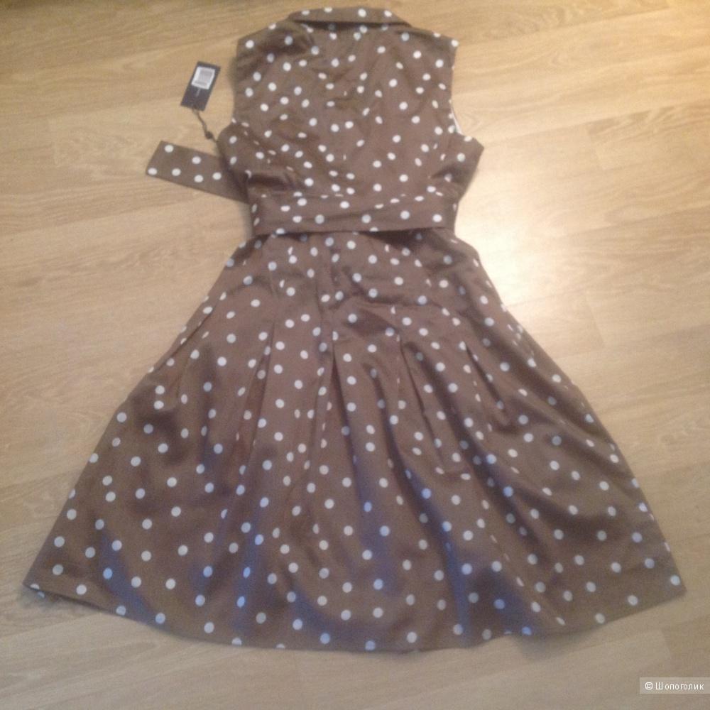 Платье Tommy Hilfiger, 12US (на 48/50)
