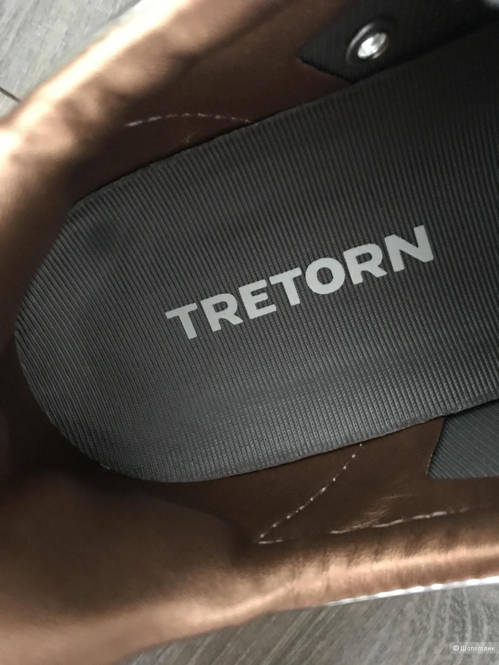 Кроссовки TRETORN 36
