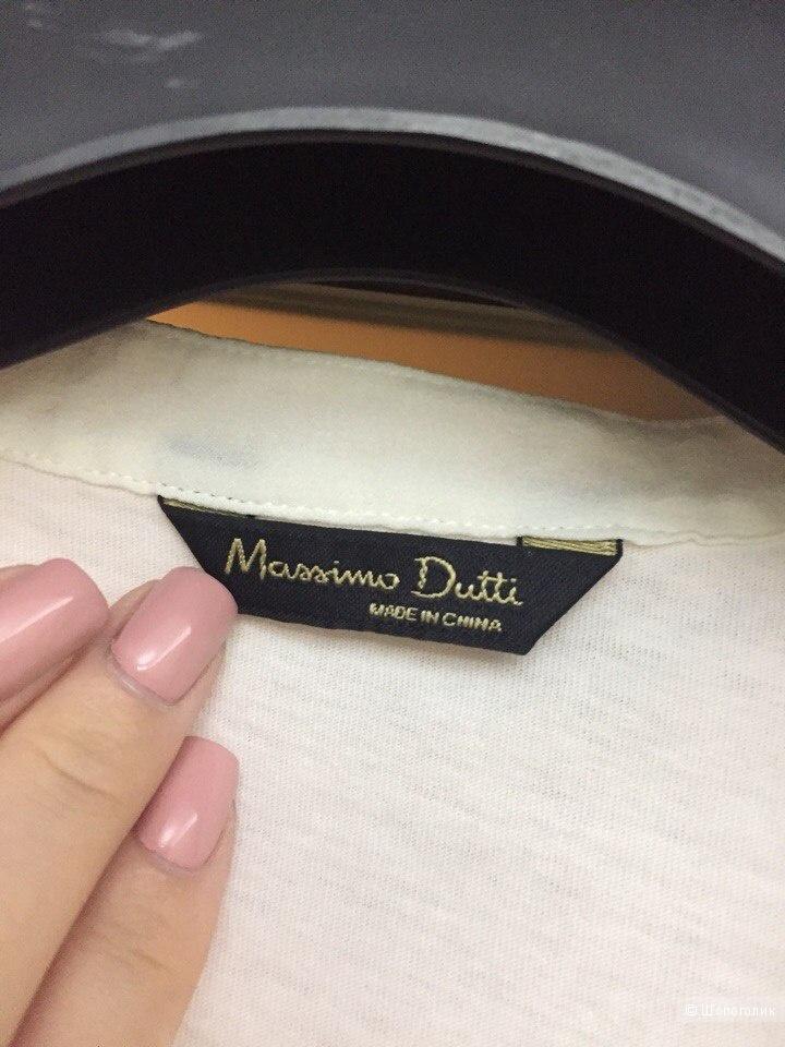 Блуза Massimo Dutti М
