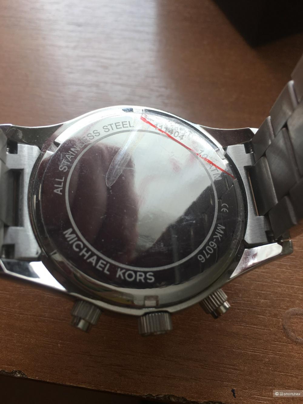 Michael Kors часы MK6076