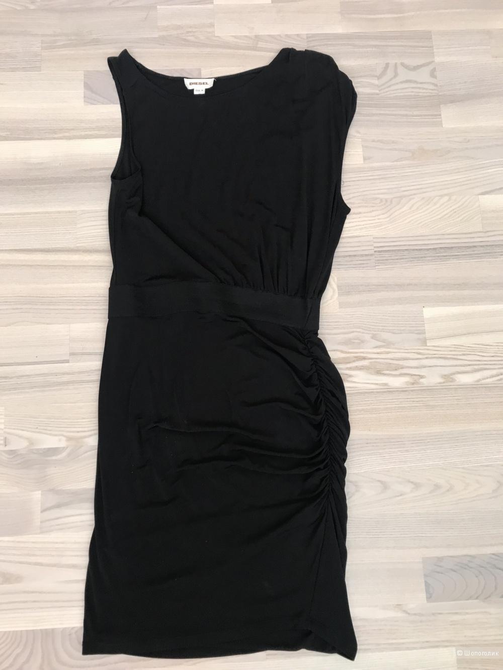 Платье Disel, размер М.