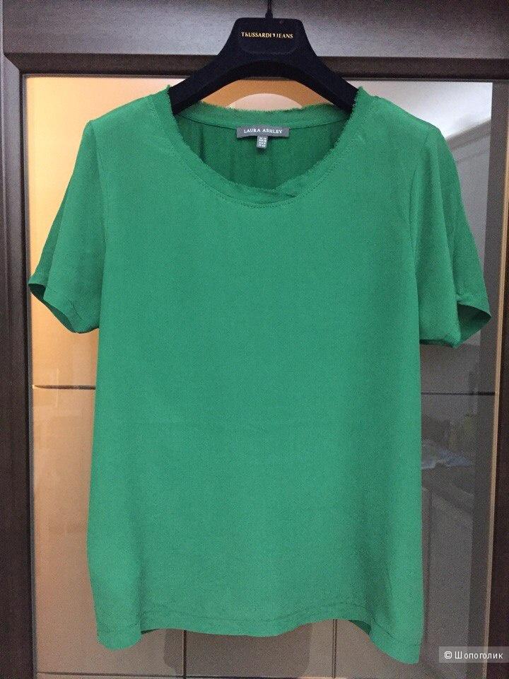 Блуза Laura Ashley 44-46 рос