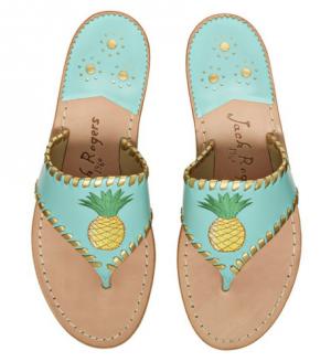 Cланцы-сандалии Jack Rogers 39-40 размер