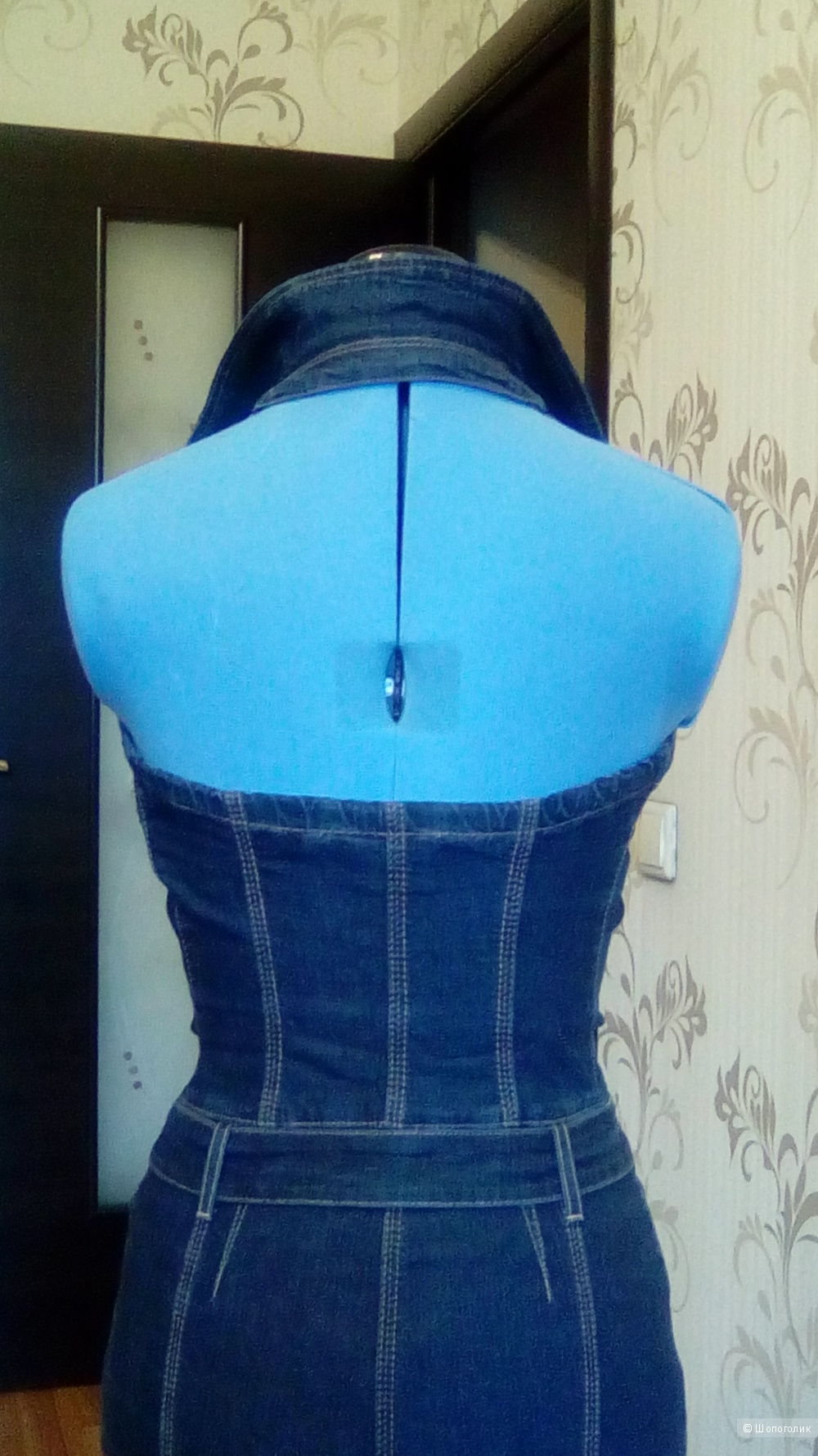 Платье-сарафан  MNGJEANS размерS