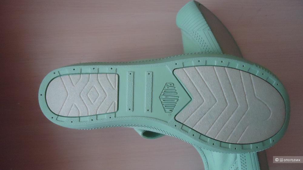 Балетки Palladium Flex MJ M To Mary Jane Shoes 32-33 размер