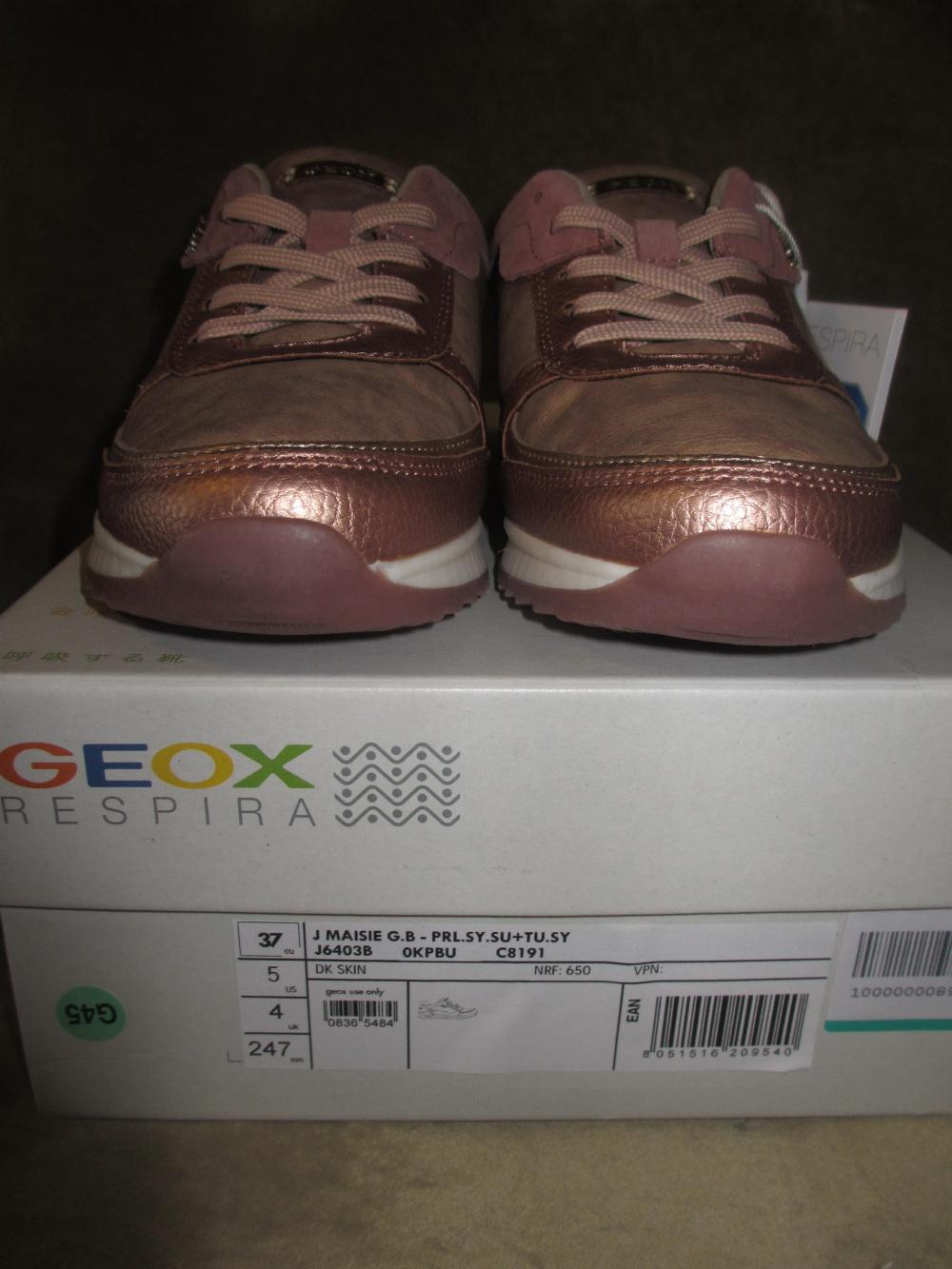 Кроссовки GEOX, 36 размер