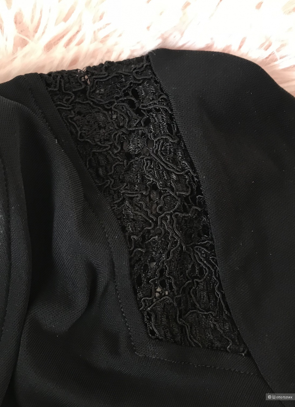 Платье Just Cavalli, размер 42-44.