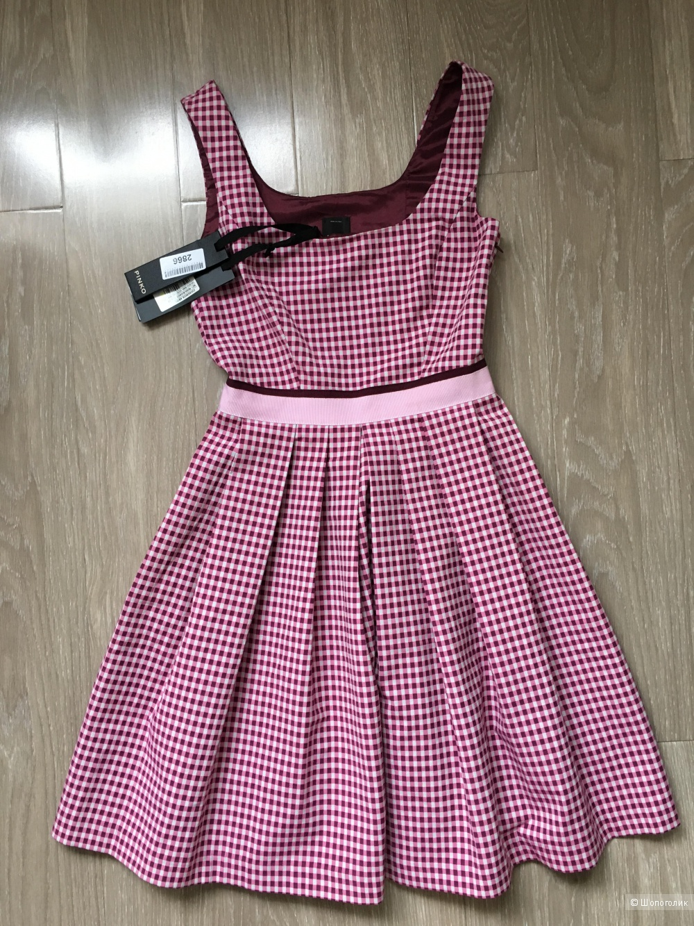 Платье pinko 40 размер