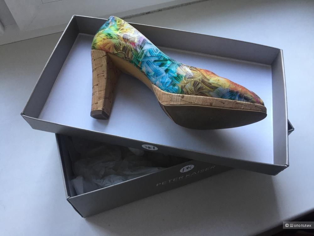 Туфли Peter Kaiser Edita, размер 38,5