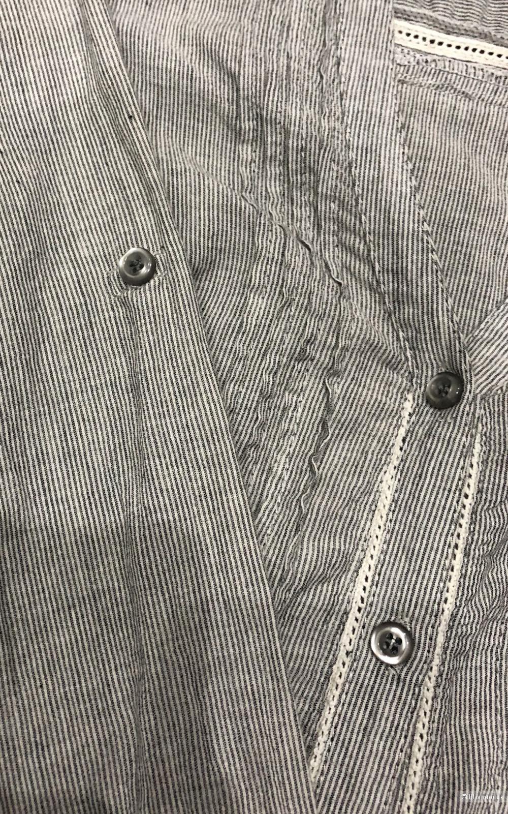 Рубашка Candida. Размер s
