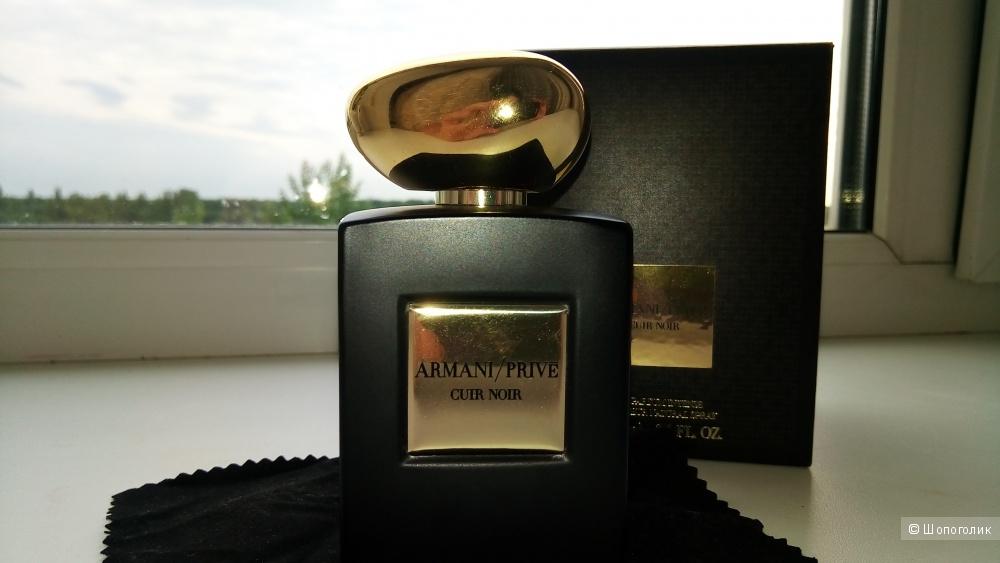 ARMANI / PRIVE eau de parfum