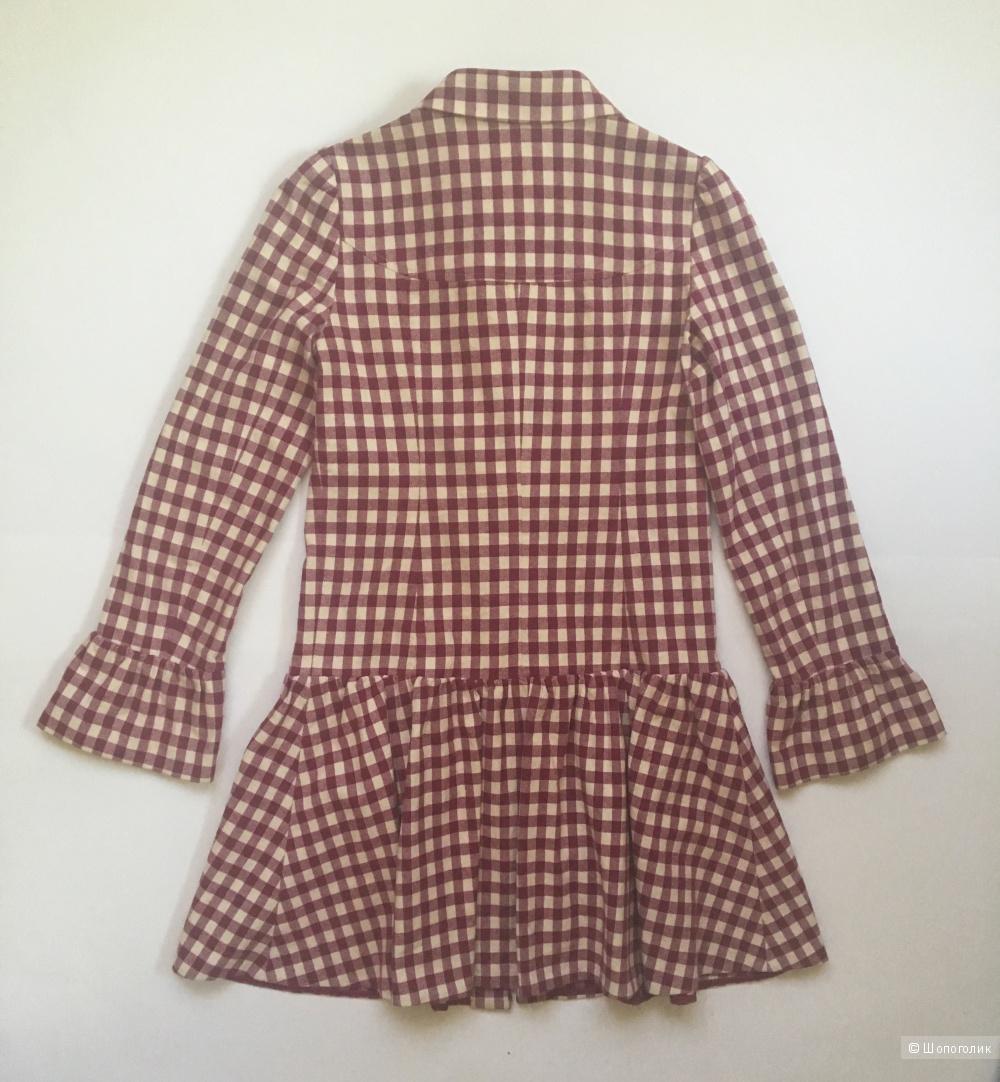 Платье Burberry размер 44-46(М)