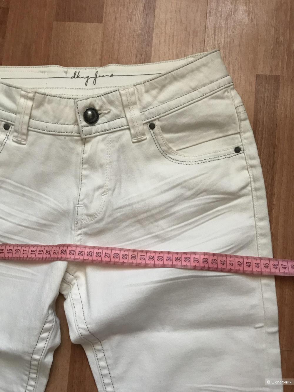 Джинсы DKNY, 26 размер