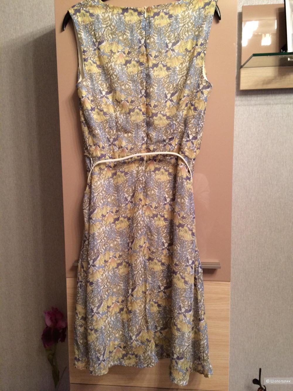 Платье летнее Zolla 44 (р-р) M